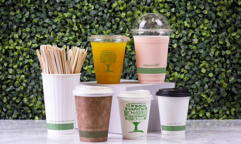 Bicchieri biodegradabili & compostabili. Come scegliere quello giusto? Ecco la guida 2019