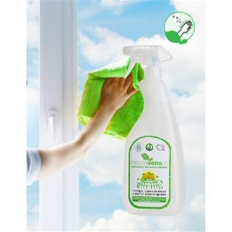 Detergente vetri e superfici 1000 ml